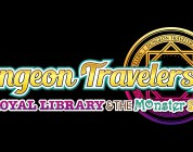 Dungeon Travelers 2: The Royal Library and the Monster Seal – ab sofort für PlayStation Vita erhältlich