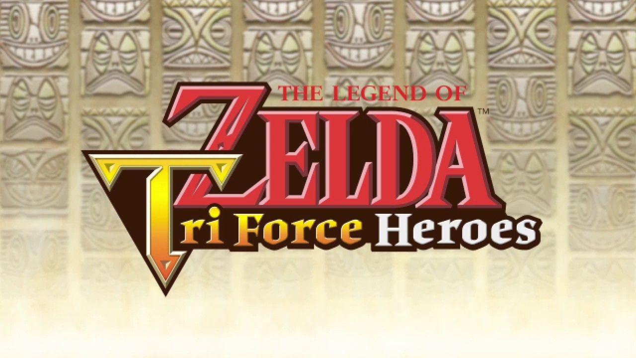 The Legend of Zelda: Tri Force Heroes – Video zeigt neue Kostüme