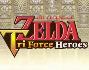 The Legend of Zelda: Tri Force Heroes – Demo in weiteren Ländern verfügbar