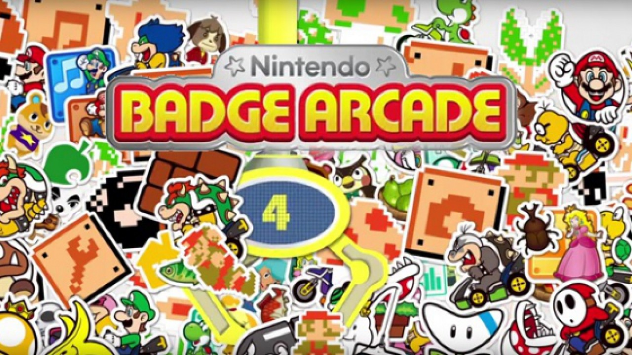 Nintendo Badge Arcade – Enthüllung der Free-to-Play App