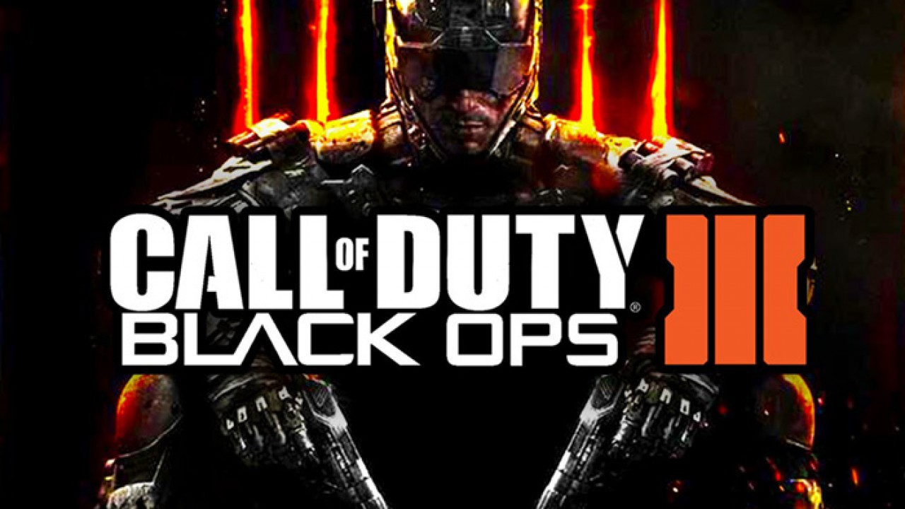 Call of Duty Black Ops 3 – Map Nuk3town mit Easter Egg versehen
