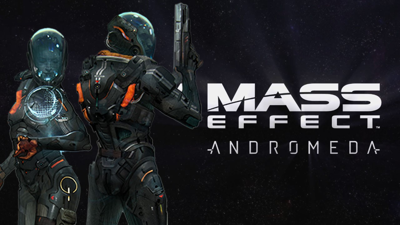 Mass Effect: Andromeda – Erstes Gameplay auf dem PlayStation Meeting in 4K gezeigt