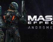 Mass Effect – Andromeda Gameplay leak