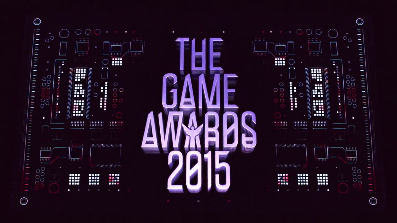 Game Awards 2015 – Termin festgelegt