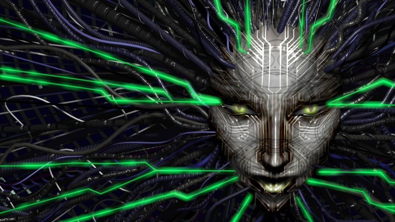 System Shock Remastered Edition- Erste Gameplayszenen aus der Alpha