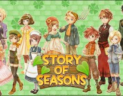 Story of Seasons: Good Friends of Three Villages – Alle Details zum Nachfolger