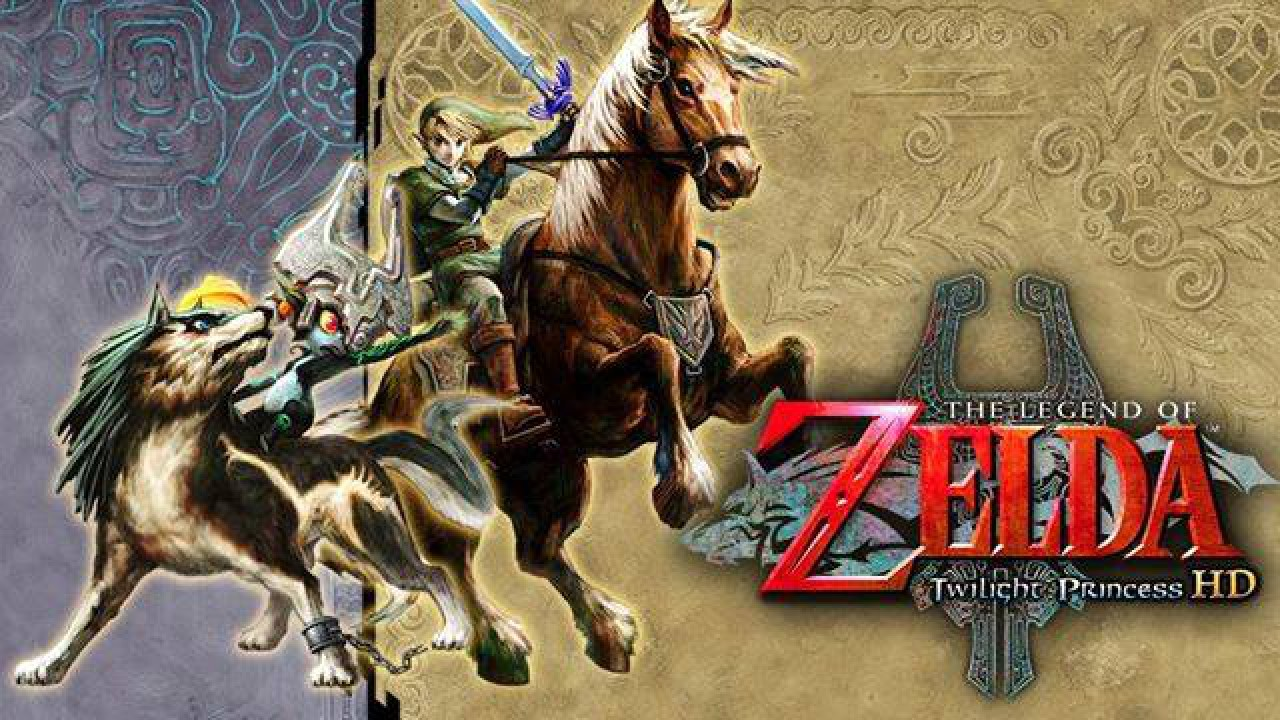 The Legend of Zelda: Twilight Princess HD – Mit Wii-Remote und Nunchuck steuerbar?