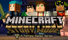 Minecraft Story Mode – Episode 6 im Launch-Trailer