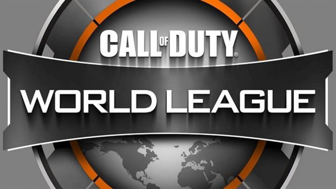 Call of Duty: World League Profi-Division – Qualifikationen starten dieses Wochenende