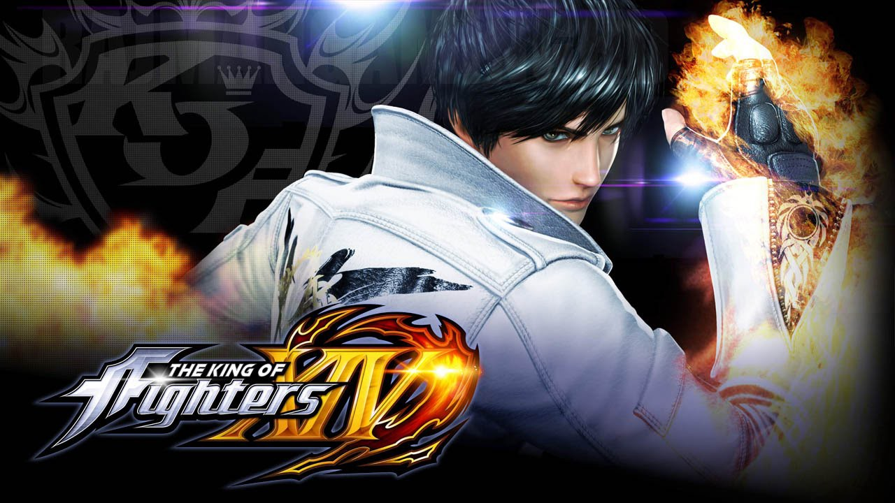 King of Fighters 14 – SNK bringt neuen Teil der Fighting Reihe