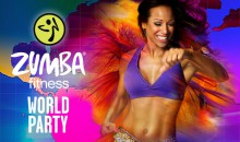 Zumba Fitness: World Party – Test zum Fitnesstrainer