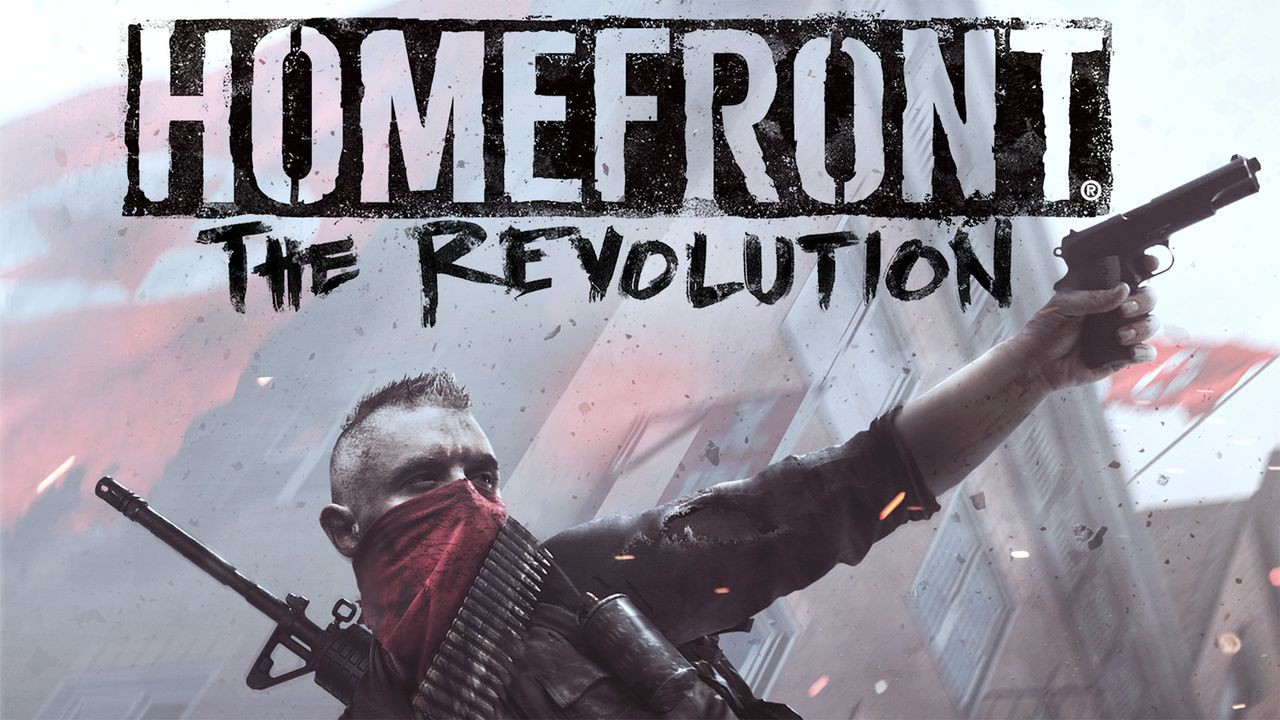 Homefront: The Revolution – Patch in Arbeit