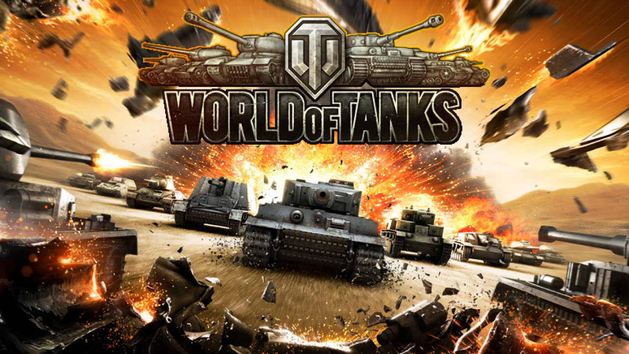 World of Tanks – Englischer Roll Out-Comic kommt