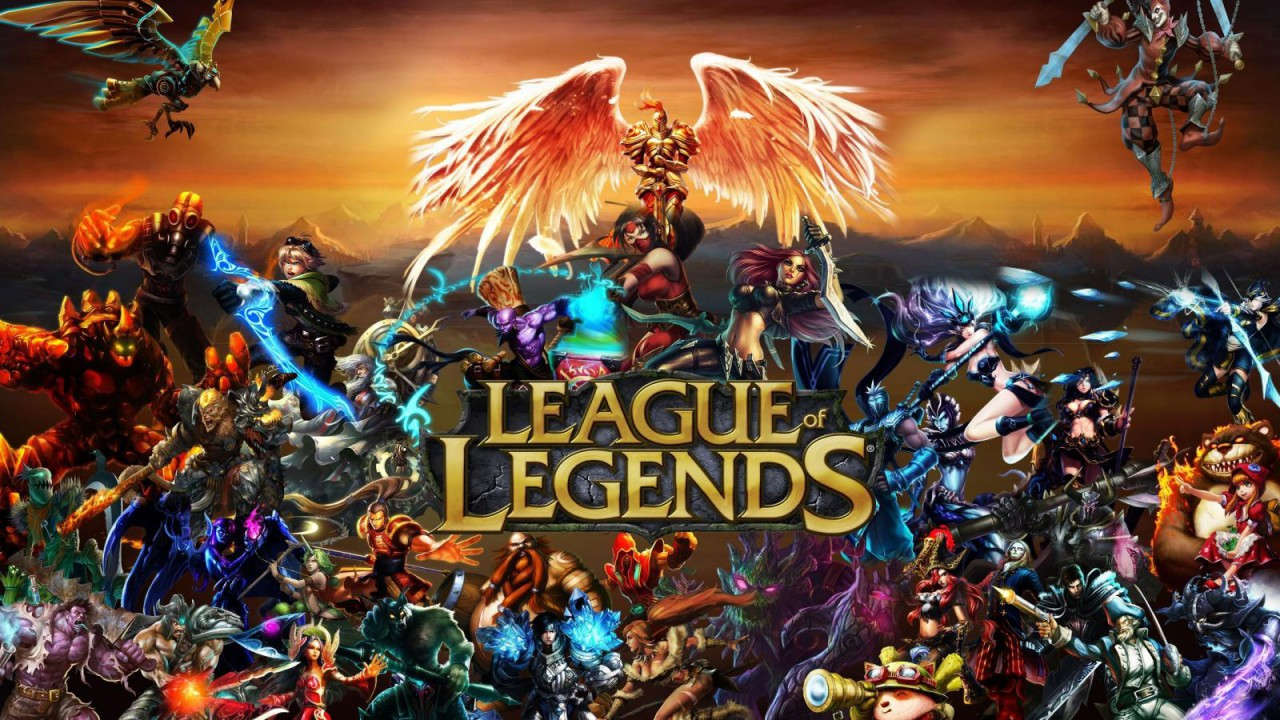 League of Legends – Kunstvoller Trailer deutet auf neuen Helden hin