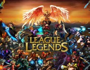 League of Legends – Winterfreuden 2016