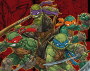 Teenage Mutant Ninja Turtles – Screenshots von Platinums neuem Spiel geleaked