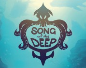 Song of the Deep – Launch Trailer veröffentlicht