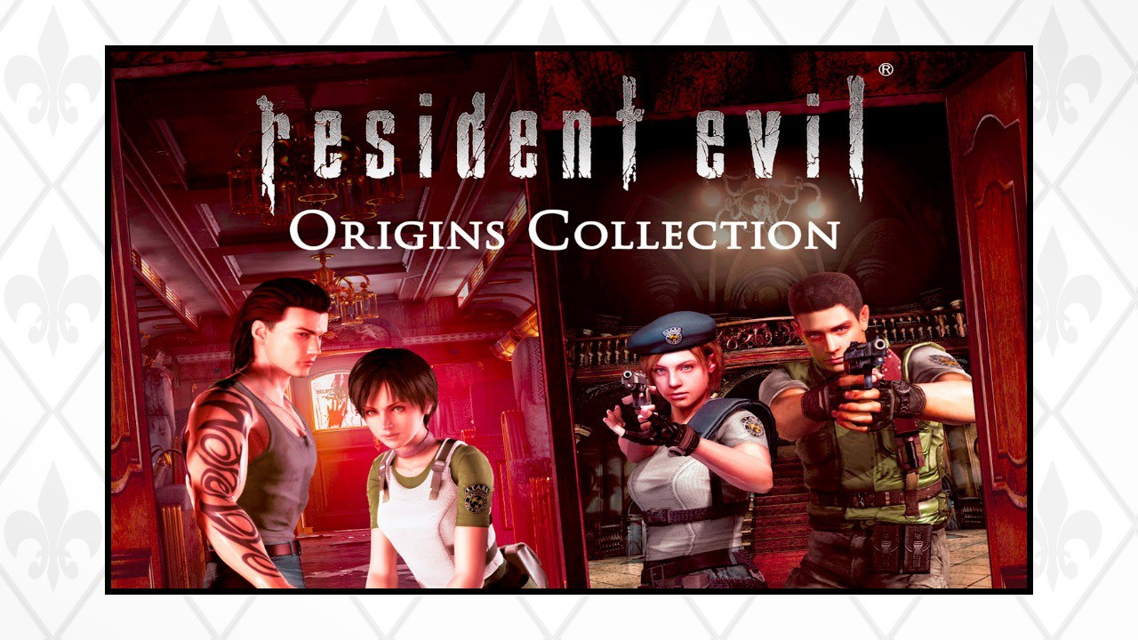 Review-Fazit – Resident Evil: Origins Collection