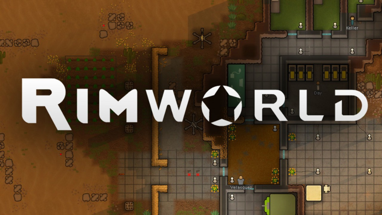Angespielt: RimWorld