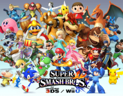 Super Smash Bros. U – Neue Gameplaydetails