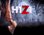 H1Z1 – Trailer zu neuen Teilen King of the Kill und Just Survive