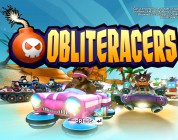 Angespielt: Obliteracers (Preview)