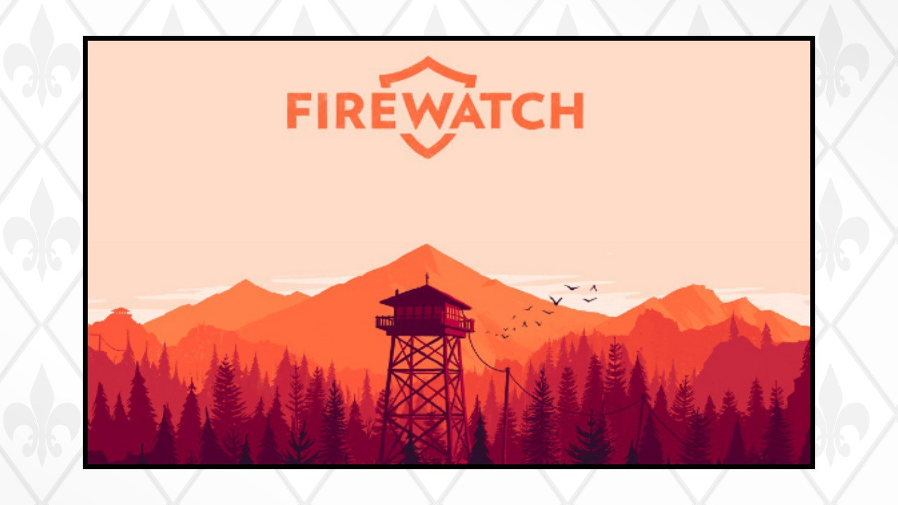 Angespielt – Firewatch
