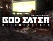 God Eater Resurrection – Erhält in Europa mehr Zensuren