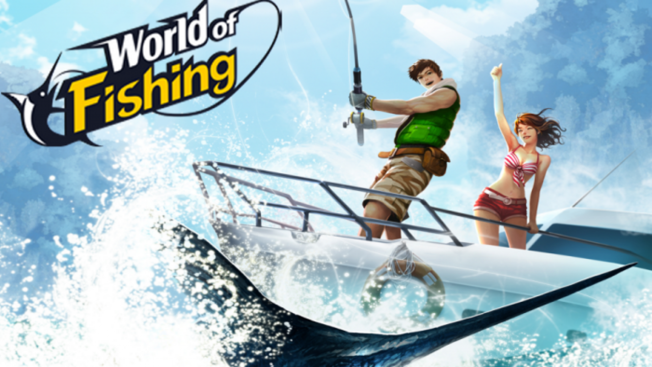 Angespielt: World of Fishing (Preview)