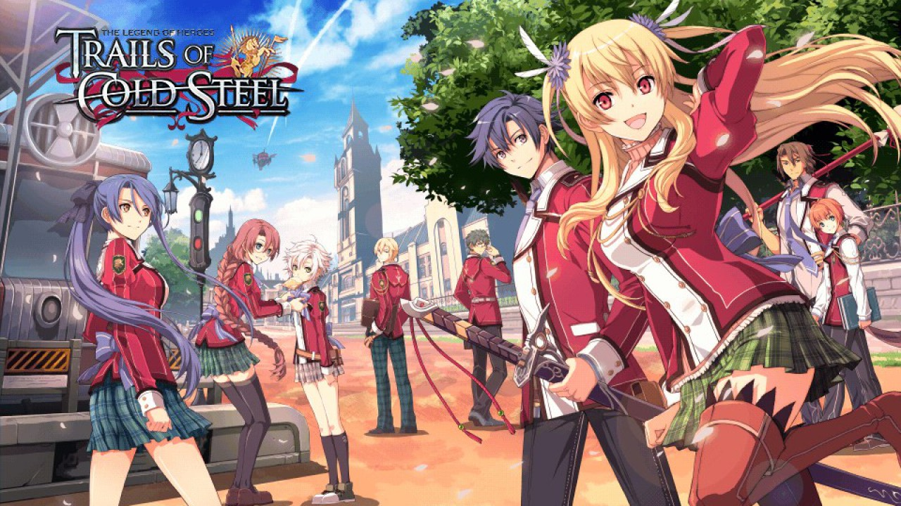 The Legend of Heroes: Trails of Cold Steel II – Release für Herbst 2016 geplant