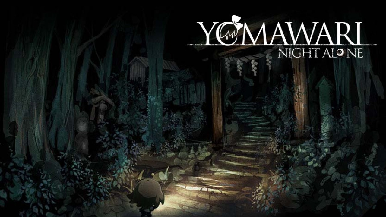 "Yomawari: Night Alone – ""Countdown to Nightmares""-Trailer"
