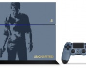 Uncharted 4 – Sony enthüllt limitiertes PS4 Bundle