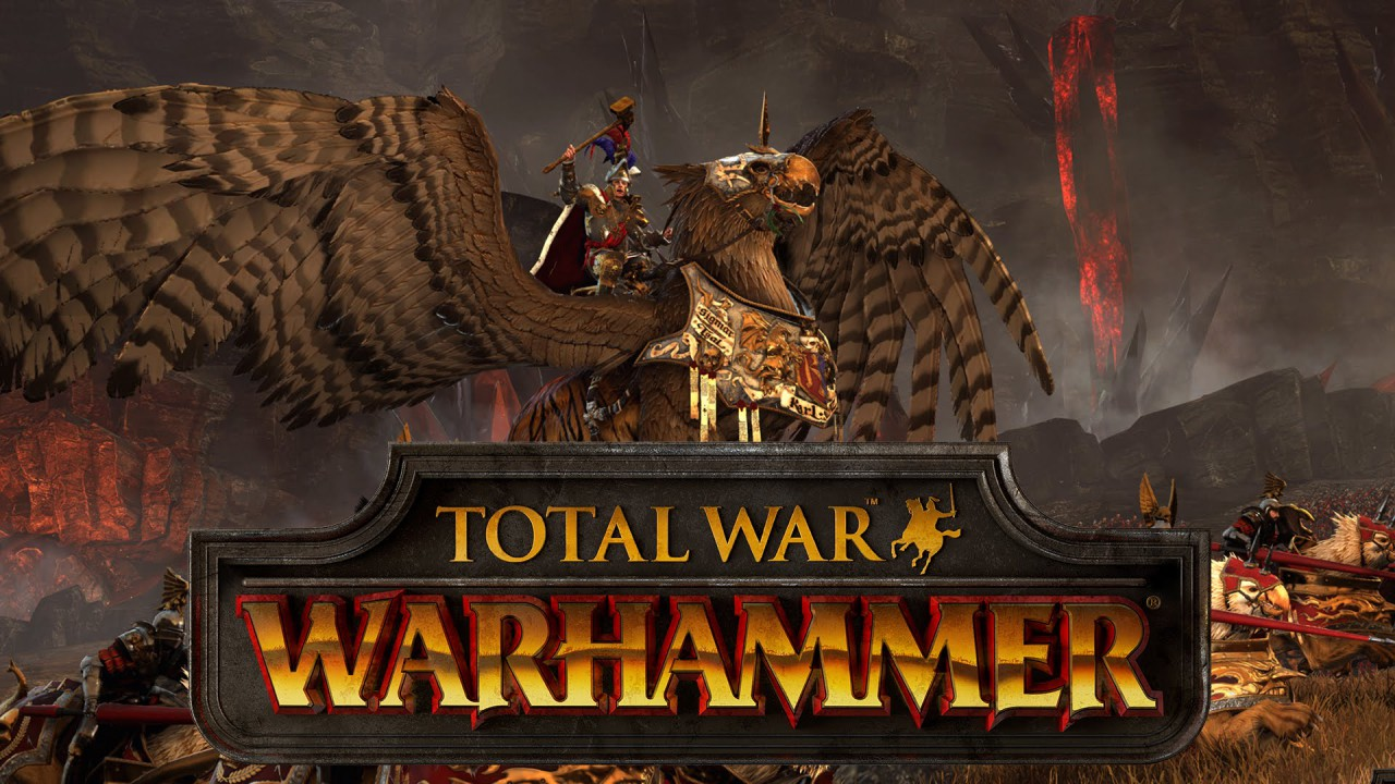 Total War: WARHAMMER – Neues Gameplay-Video zeigt Azhags Quest-Schlacht