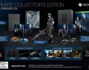 Final Fantasy XV – Produktionsmenge der Ultimate Collectors Edition wird wohl erhöht