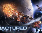 Fractured Space – Führt Custom Matches ein