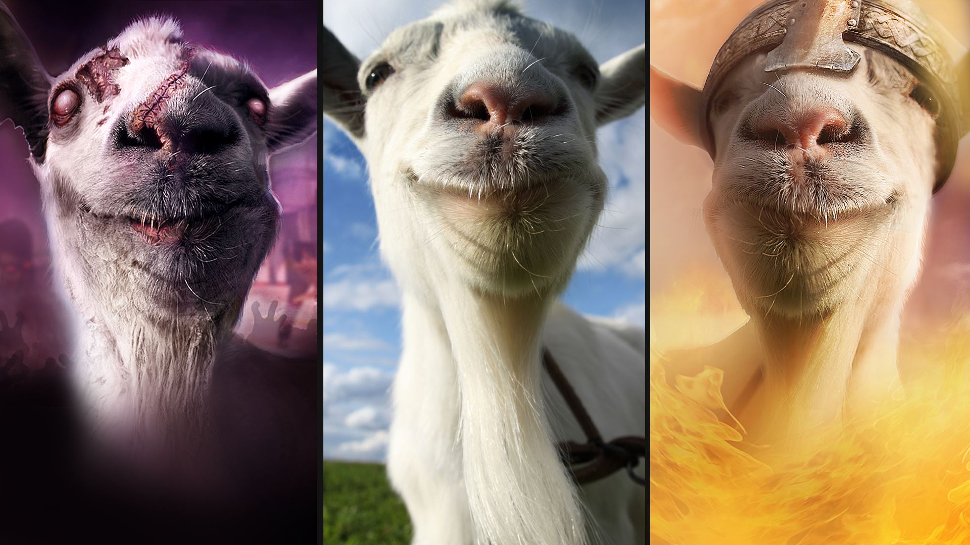 Goat Simulator The Bundle Wallpaper Logo Test Review Nat Games additionally Bio additionally S L besides Killer Instinct Season Screenshot March additionally Screenshot. on xbox games for gold
