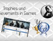 Trophies und Achievements in Games