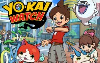 Yo-Kai Watch – Test zum Monstersammeln in Lenzhausen