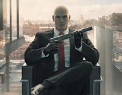 Hitman – 360-Grad-Video von Bangkok