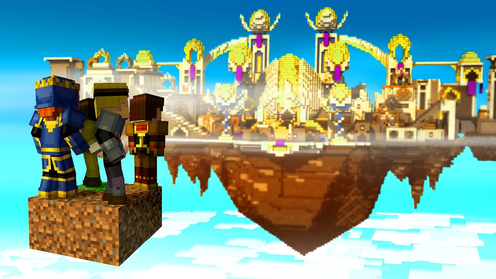 minecraft-story-mode-sky-city