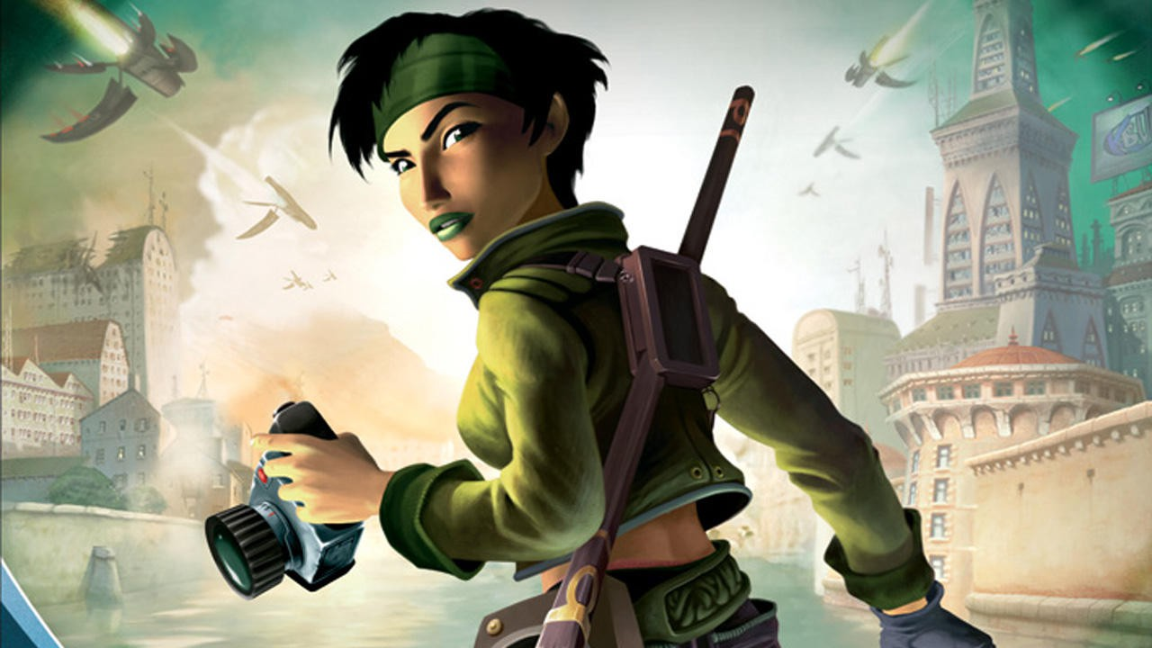 Beyond Good & Evil – Wurde ein Prequel geteased?