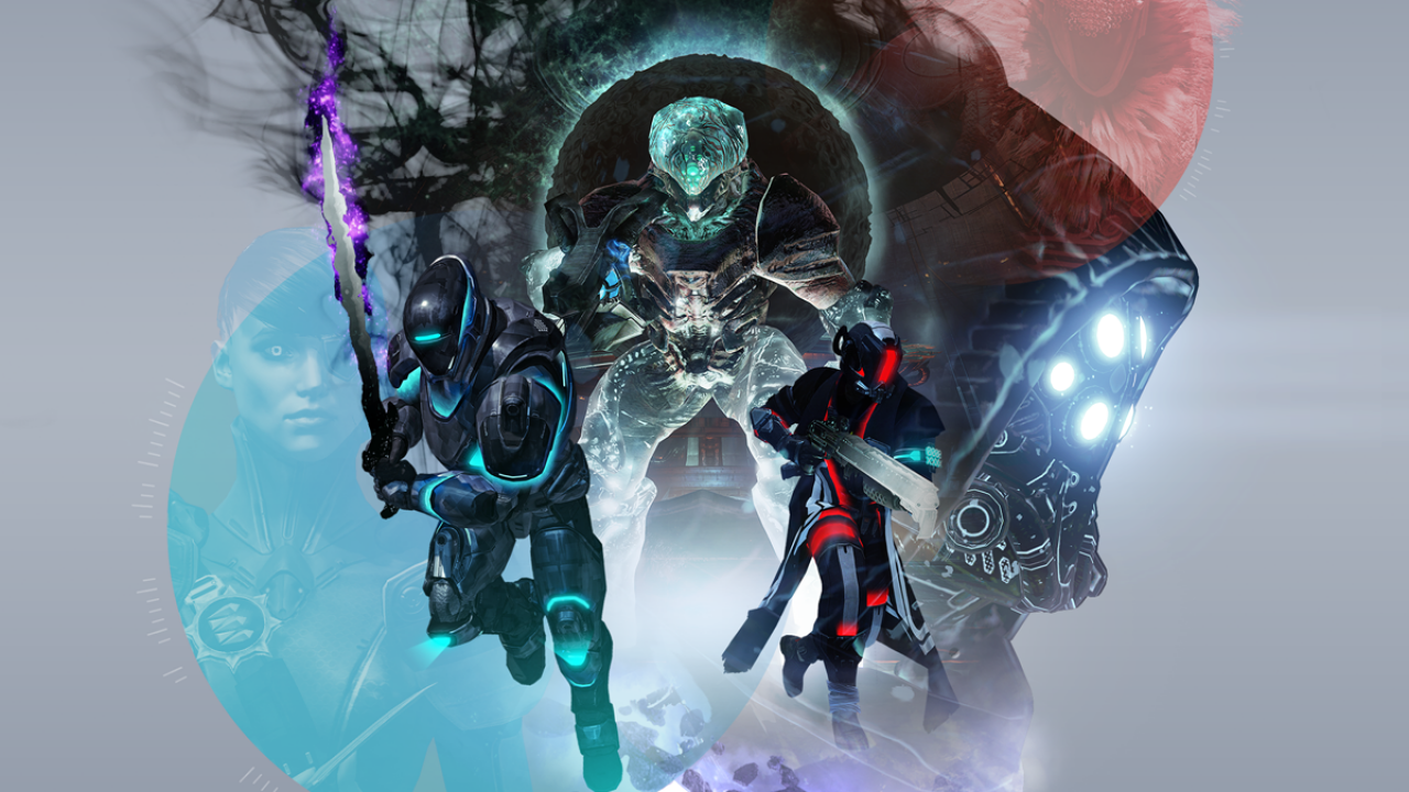 Destiny – April Update im Trailer vorgestellt