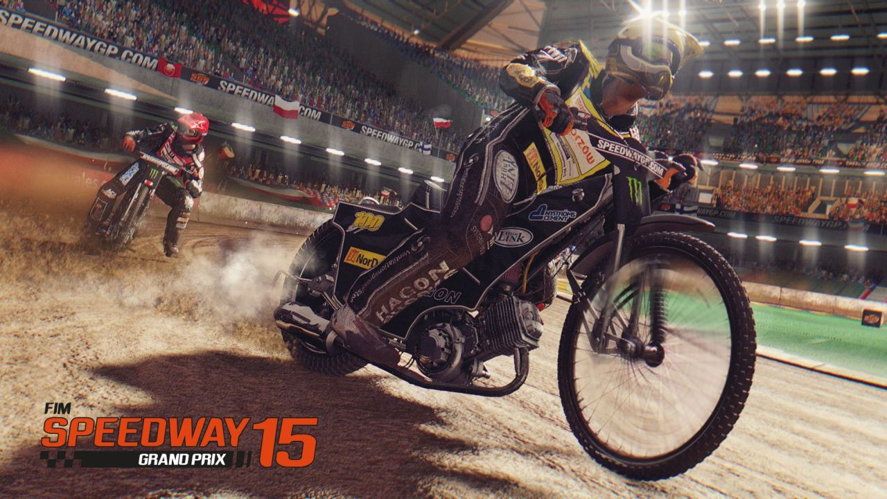 FIM Speedway Grand Prix 15 – riesiges Update kommt
