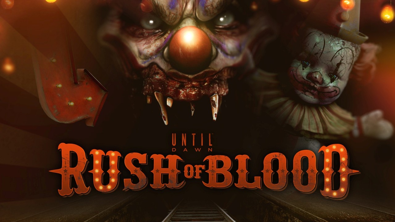 Until Dawn: Rush of Blood – Launch-Trailer