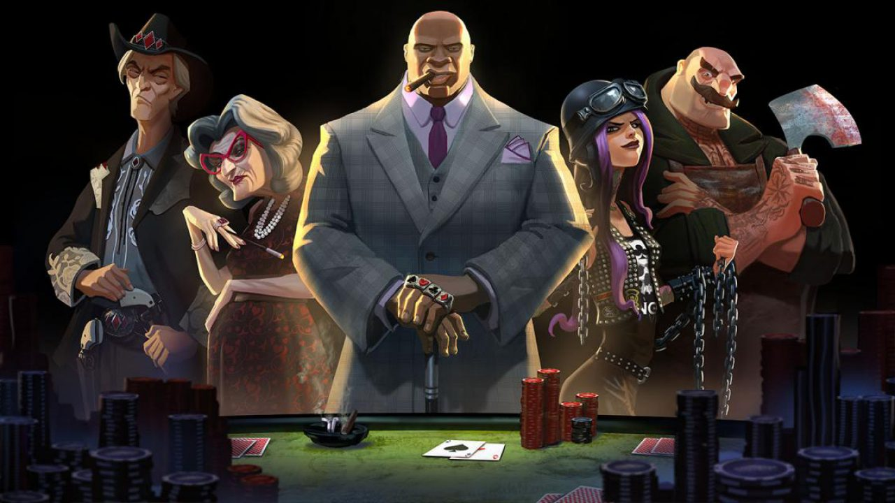"Prominence Poker – Ab sofort als ""closed beta"" auf Steam"