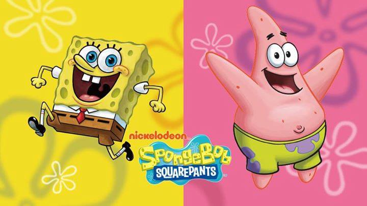 Splatoon-Splatfest-SpongeBob-vs.-Patrick