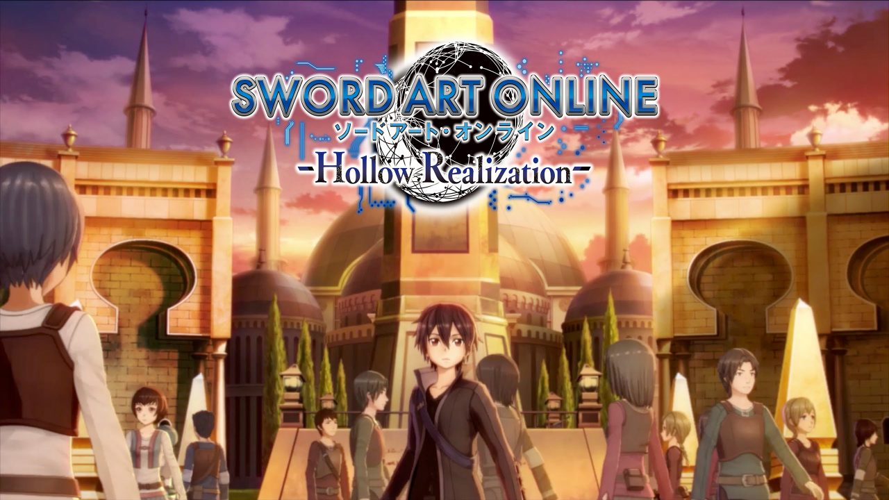Sword Art Online: Hollow Realization – neue Features und Charaktere vorgestellt