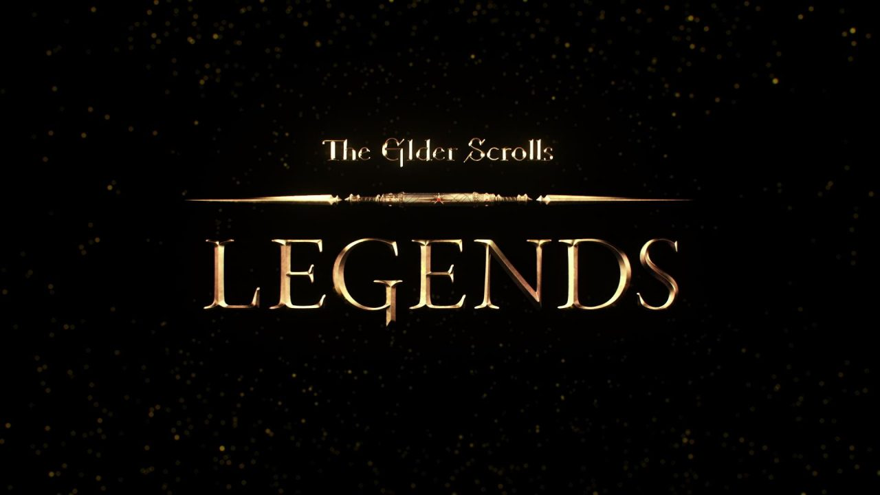 The Elder Scrolls: Legends – Closed Beta-Anmeldungen