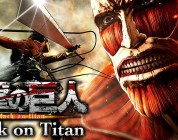 Attack on Titan: Wings of Freedom – Releasetermin, Trailer und Screenshots
