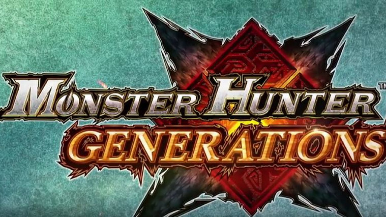 Monster Hunter Generations – Die Jagd beginnt